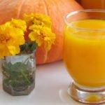 Противопоказания, польза и вред сока тыквы для организма