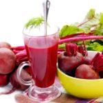 Польза и вред свекольного сока для здоровья печени, натощак, для похудения