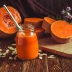 Как пить, польза и вред тыквенного сока для похудения, печени, при гастрите