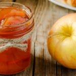 Польза и вред яблочного варенья для здоровья организма человека