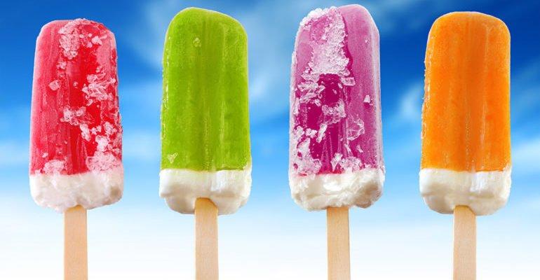 польза мороженого для организма человека