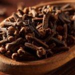 Специя гвоздика: польза и вред для здоровья организма