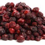 Польза и вред черешни свежей, сушеной, замороженной