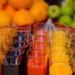 Польза и вред соков свежих, восстановленных, магазинных