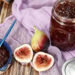 Польза и вред варенья из инжира для здоровья организма человека