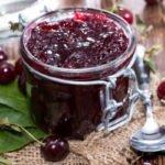 Польза и вред вишневого варенья для здоровья организма человека