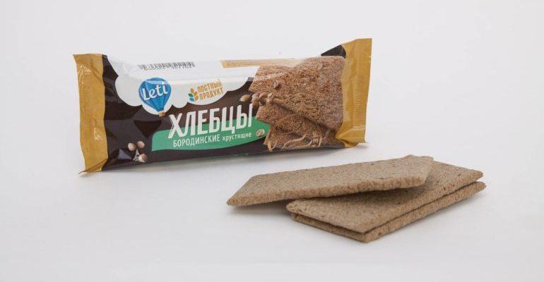 бородинские хлебцы польза и вред