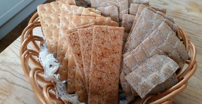 хлебцы цельнозерновые польза и вред