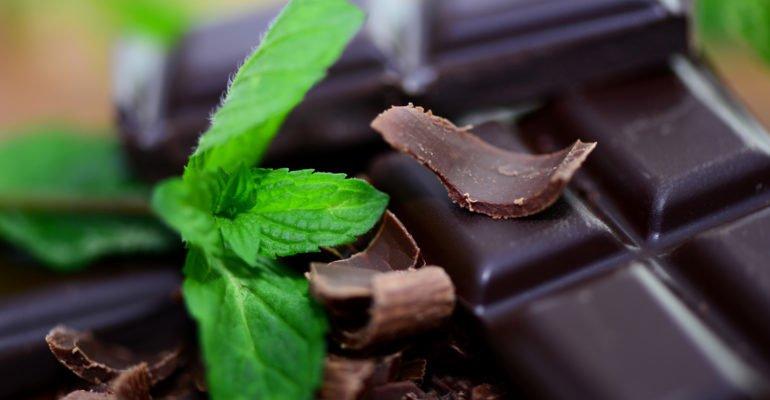 черный шоколад польза и вред