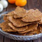 Польза и вред при похудении гречневых, ржаных, пшеничных хлебцев