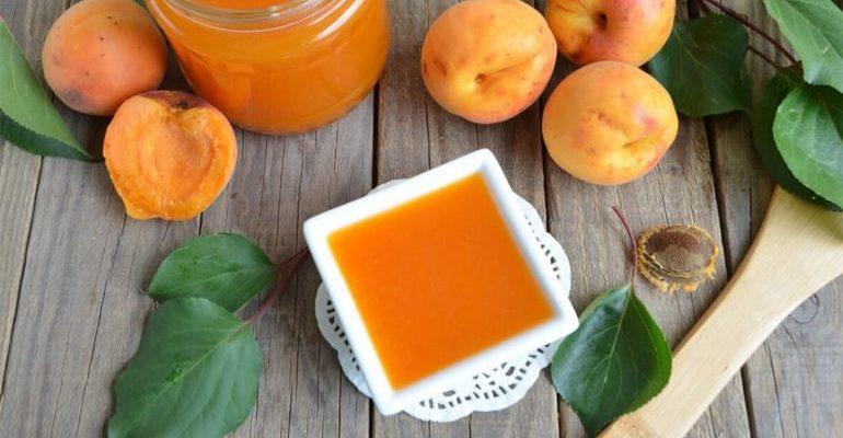 польза и вред абрикосового джема