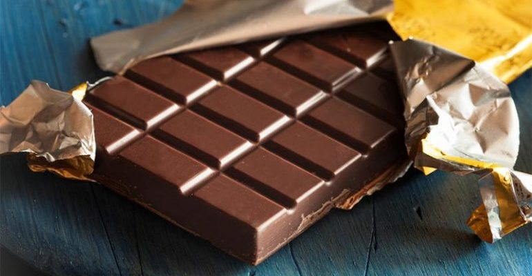темный шоколад польза и вред