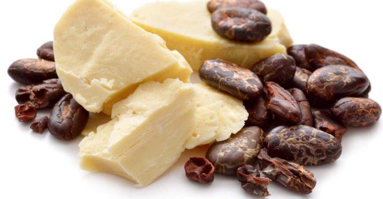 какао масло польза и вред