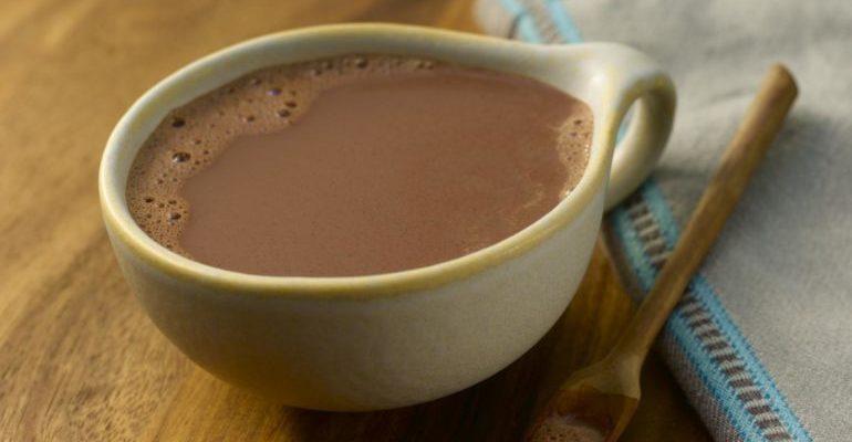 какао на воде польза и вред