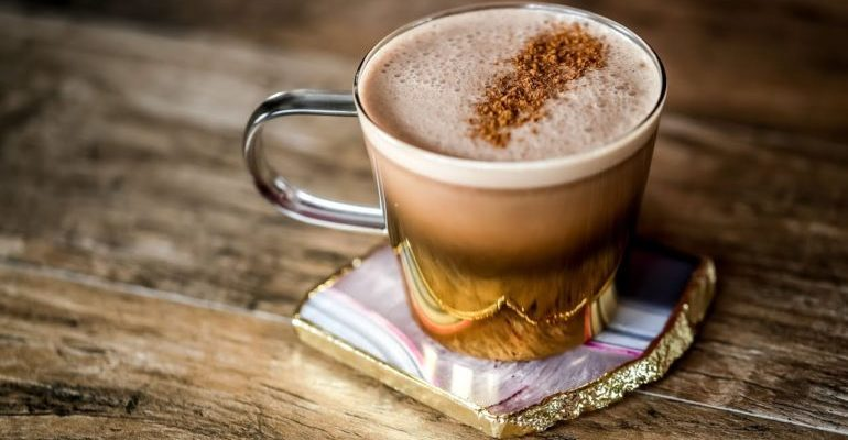 какао с молоком польза и вред