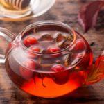Противопоказания, польза и вред чая и настоя шиповника