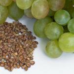 Польза и вред косточек и листьев винограда