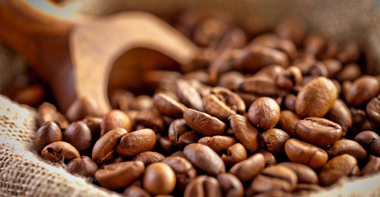 зерновой кофе польза и вред