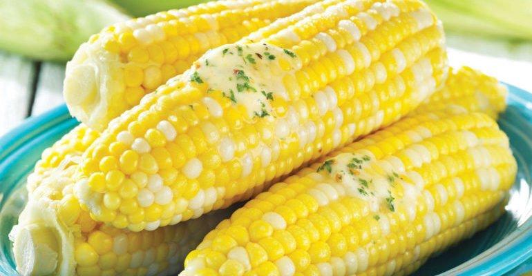 вареная кукуруза польза и вред