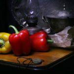 10 полезных свойств болгарского перца