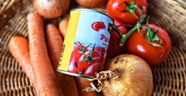 чем полезна томатная паста