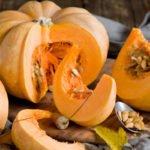 10 полезных свойств тыквы