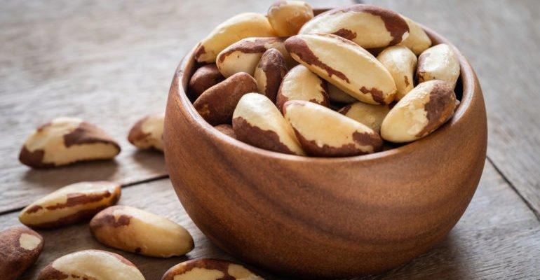 содержащие витамин U продукты