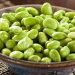10 полезных свойств зеленых соевых бобов