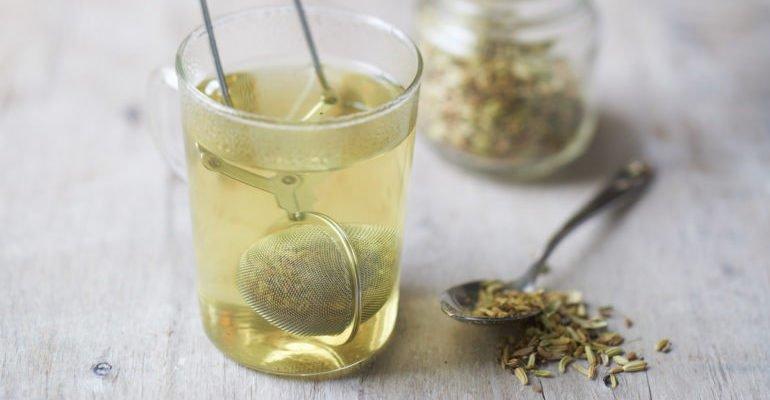 чай из фенхеля польза и вред