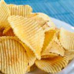 11 интересных фактов про чипсы