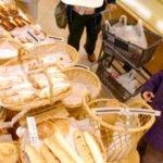 Почему японцы не едят молочные продукты и хлеб