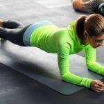 3 простых упражнения для стройности, на которые нужно тратить всего 10 минут в день