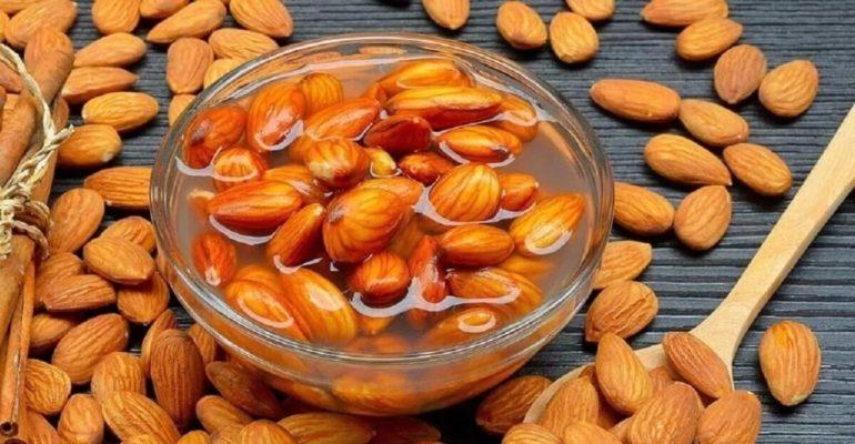 зачем нужно вымачивать орехи