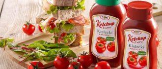 интересные факты про кетчуп