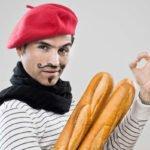 Почему французы говорят в нос и картавят
