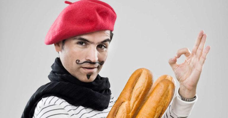 почему французы говорят в нос